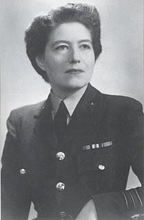 Vera Maria Rosenberg, cunoscută şi sub numele de Vera Atkins